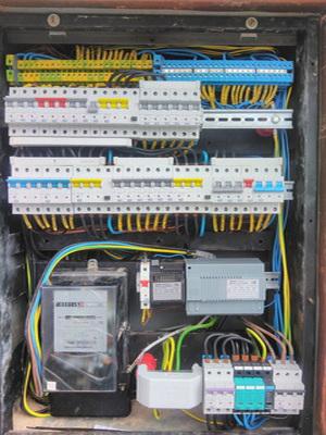Heizung,Elektroinstallation,Klimaanlage